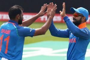 India will rise with flying colours against Pakistan: Irfan Pathan
