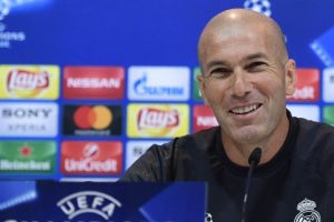 Rocchi to referee Super Cup match between Real Madrid, Manchester United
