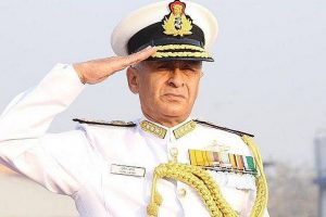 Sunil Lanba raises red flag over China's 'increasing assertiveness'