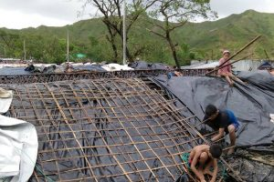 Cyclone Mora claims 7 lives in Bangladesh
