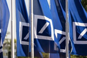 Deutsche Bank to support China's 'Belt and Road'