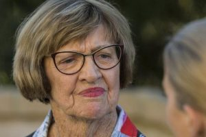 Tennis is full of gays, says Margaret Court