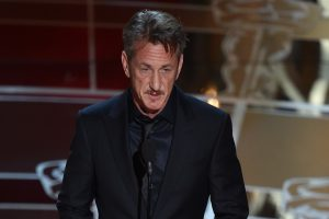 Sean Penn's son released from jail
