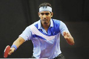 Sharath, Manika keep India's hopes alive at World Championships