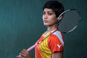 Sikki Reddy and I on right track: Ashwini Ponnappa