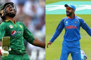 India, Pakistan look to live up to fans' expectations on June 4