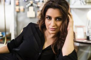Tisca wants to play Amrita Pritam on screen