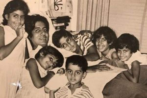 Throwback Thursday: Why didn't Amitabh allow Abhishek to play with kites?
