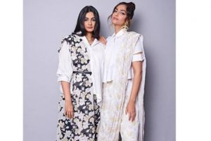 Sonam Kapoor raves about 'the best thing ever' in her life
