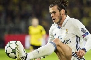 Fit-again Gareth Bale looking for successful season with Real Madrid