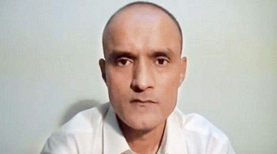 Jadhav family to reach Islamabad for meeting