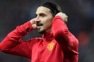Zlatan Ibrahimovic in no mood to leave Manchester United