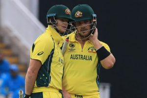 ICC Champions Trophy: Can't overhit the ball in T20 spirit, says Steve Smith