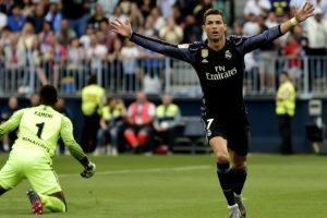 Cristiano Ronaldo unfazed by tax evasion claims