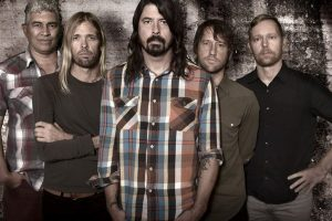 Foo Fighters surprise release 'Run' after 2015