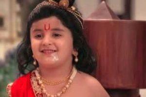 Abhishek Nigam excited to play teenage Krishna