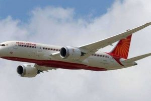 AI launches direct service on New Delhi-Stockholm route