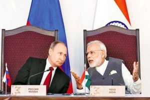 India, Russia likely to ink S-400 Triumf deal before Modi-Putin summit