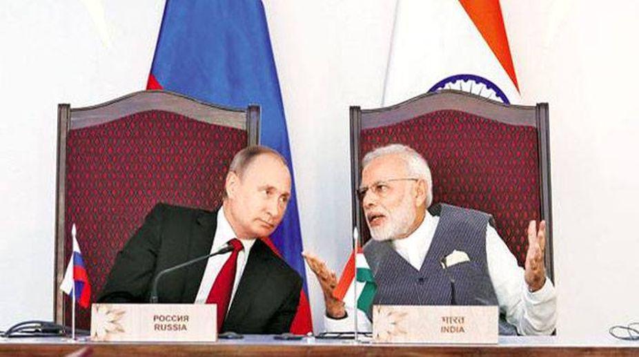 Modi-Putin summit, S-400 Triumf deal, India, Russia, India-Russia ties, Russian President, Vladimir Putin, Narendra Modi