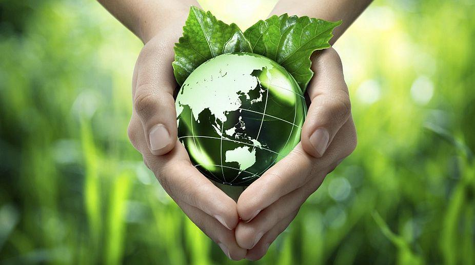 Climate Change, Environment, Carbon emission,