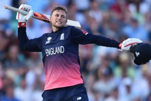 ICC Champions Trophy: Joe Root's ton helps England beat Bangladesh
