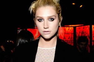 Kesha, Eagles of Death Metal record two songs together