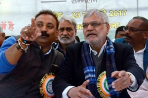 CP Joshi set to become Rajasthan Cricket Association president