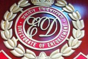 ED notice to LeT member, two Delhi hawala operators