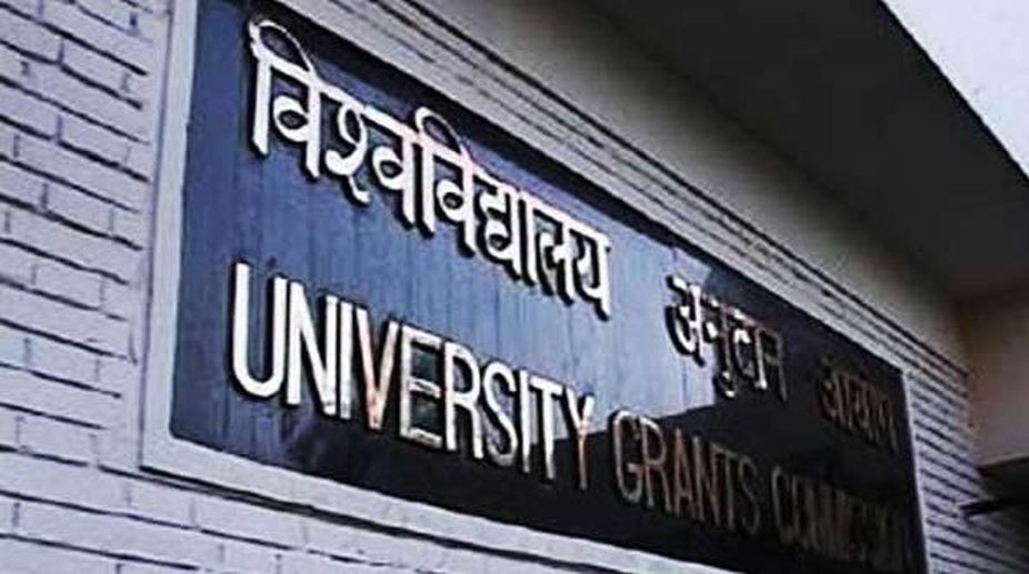 Inspect 44 'unworthy' universities again : HRD to UGC