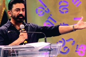 Kamal Haasan asks people to email corruption complaints to TN ministers