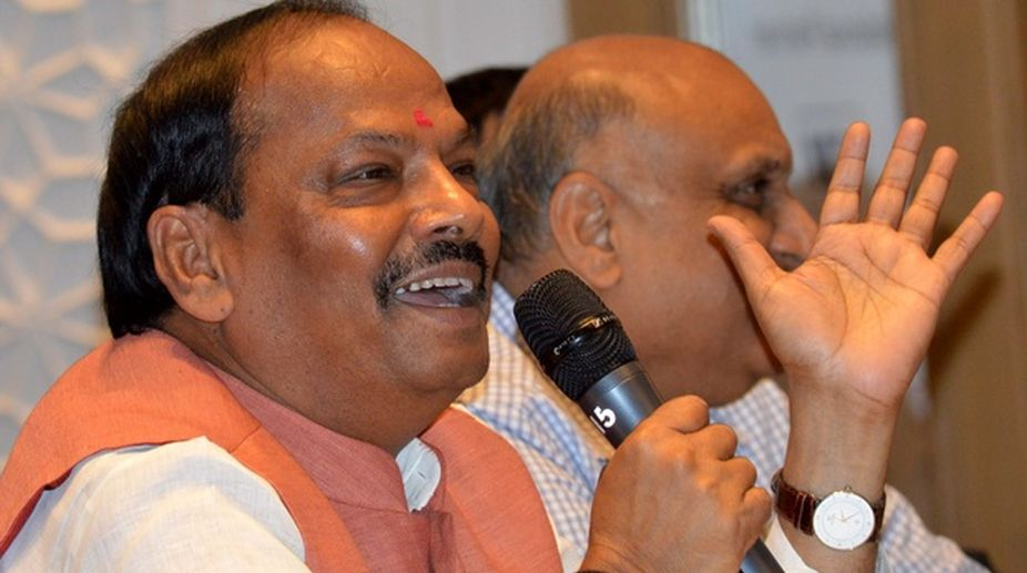 Raghubar Das