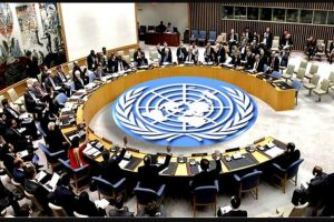 UNSC approves Syria ceasefire resolution