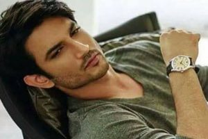 Sushant Singh Rajput 'deeply honoured' for bagging Best Actor at IFFM