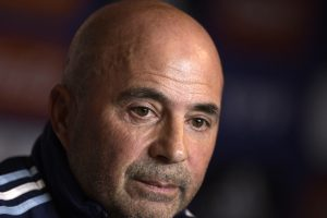 Getting best out of Lionel Messi, Jorge Sampaoli's job as new Argentina boss