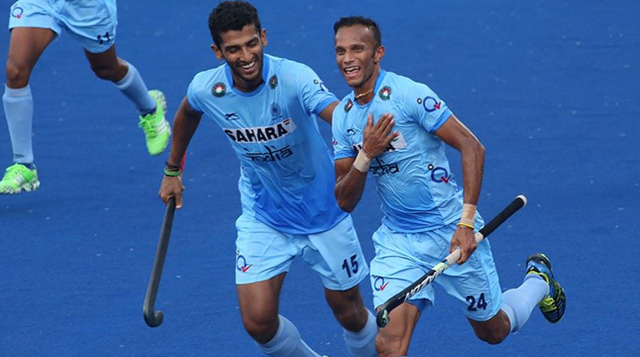 Hockey World League India Look To Prove Might In Semis The Statesman