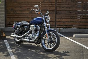 Harley-Davidson recalls 57,000 motorcycles for oil leak