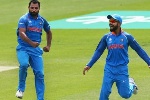 Champions Trophy: Fireworks on the cards as India take on Pakistan