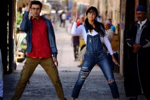 Jagga Jasoos trailer to release today!