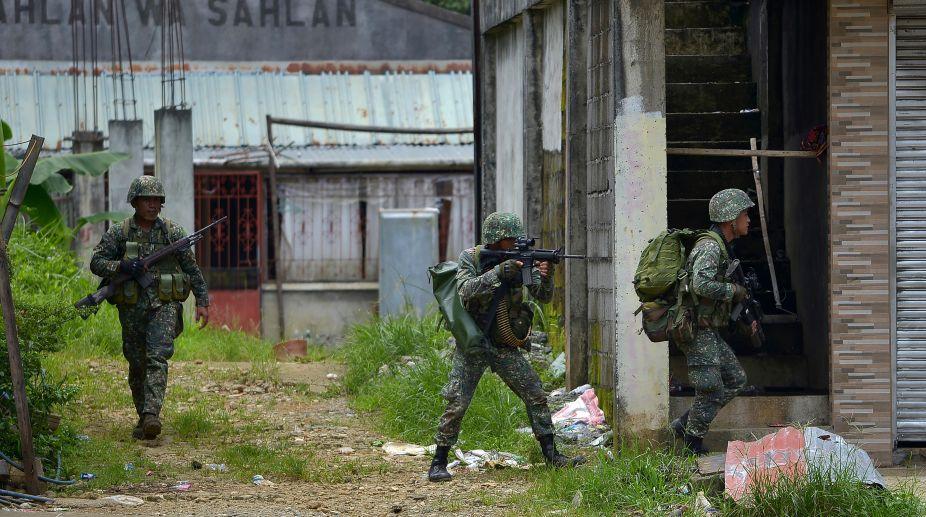 Kenyan policemen, Islamist attack, Kenya
