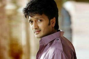 Marathi cinema is becoming commercial: Riteish Deshmukh