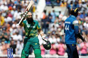 CT: Hashim Amla, Imran Tahir power Proteas to 96-run victory over Lanka