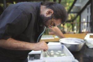 Redefining Indian food