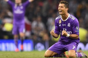 UCL Final: Real Madrid ride Cristiano Ronaldo brace to create history against Juventus