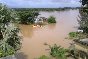 Congress demands more funds for Assam floods