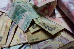 Fake currency worth Rs. 1.4 crore seized; 2 arrested