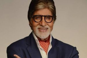 Big B in Malta for 'Thugs of Hindostan' shoot