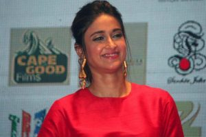 Cannot sweet-talk to people to get a film: Ileana D'Cruz