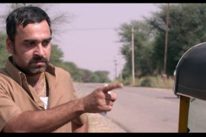 Pankaj Tripathi to play cop in Rajinikanth's 'Kaala'