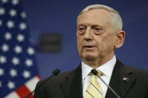 Mattis to visit India, meet PM Modi next week