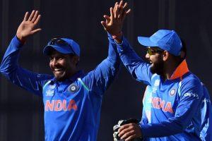 ICC Champions Trophy 2017: India thrash Pakistan in rain-interrupted tie